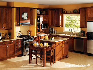 Kitchen Design Gallery Kitchen Cabinetsdesignsremodeling